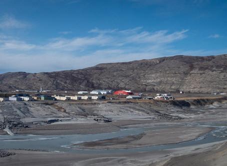 Kangerlussuaq: The Final Stop