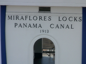 Panama: The Canal, Noriega, and Some Brit