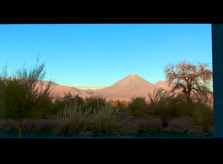 Gateway to the Atacama Desert: San Pedro de Atacama