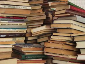 Retrospective 2020: Books