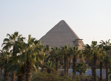 Trash of the Pharaohs