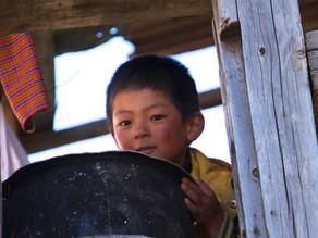 Trek Day 5: Jangothang to Tso Phu