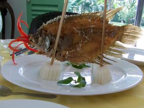 Eating My Way Through Vietnam and Cambodia