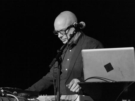Music for Spaceports: Brian Eno to Keynote STARMUS 2016