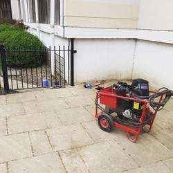 Fence Repairs Kent