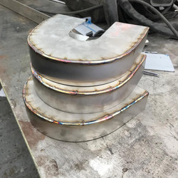 Pulley Guards