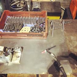 Stub Axle Manufacturer