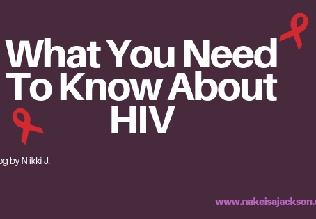 What you need to know about HIV