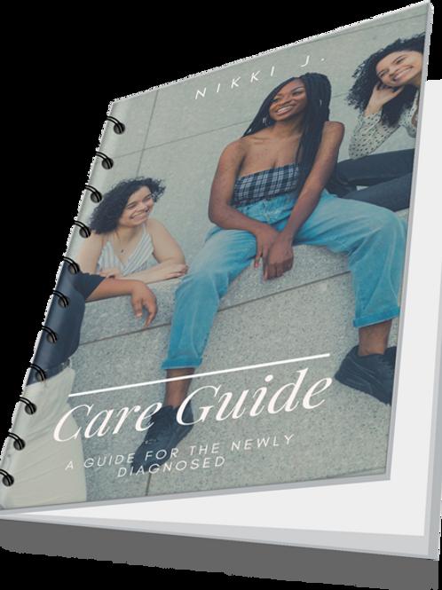 HIV Care Guide