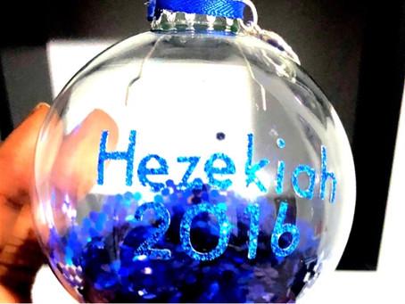 Dear Hezekiah,
