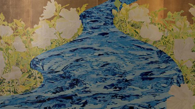 「平成洛中洛外図屏風」at 祇園祭ぎゃらりぃ