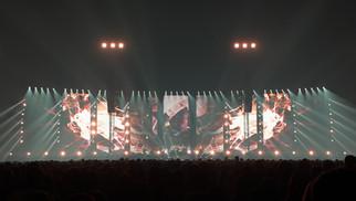 Mr.Children Dome Tour 2019