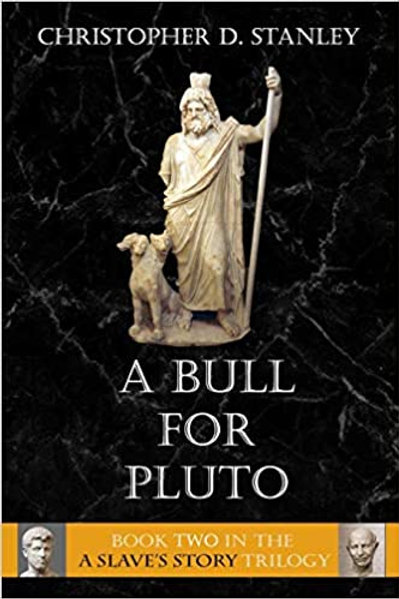 A Bull For Pluto: A Slave's Story, Book 2