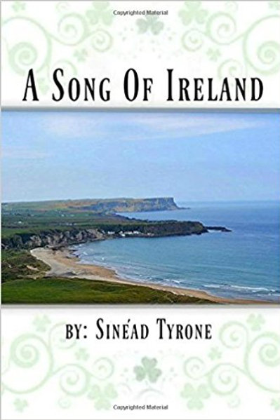 A Song Of Ireland