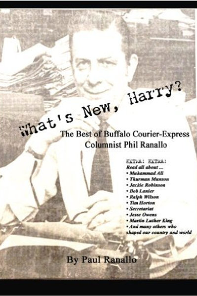 What's New, Harry? The Best of Phil Ranallo