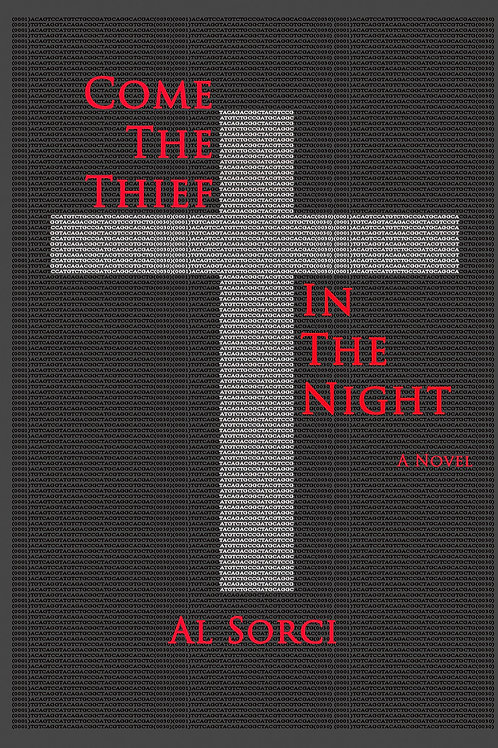 Come the Thief in the Night by Sorci