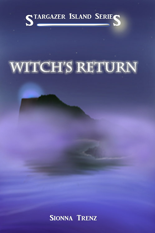Witch's Return: Stargazer Island Series