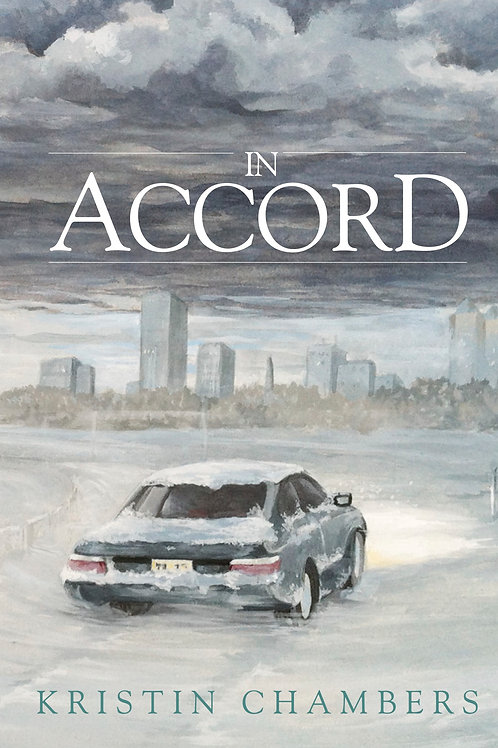 In Accord by Chambers
