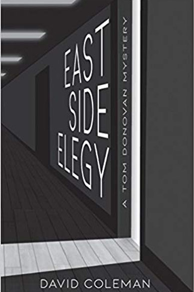 East Side Elegy: A Tom Donovan Mystery