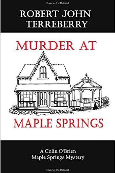 Murder at Maple Springs