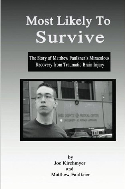 Most Likely to Survive by Joe Kirchmyer