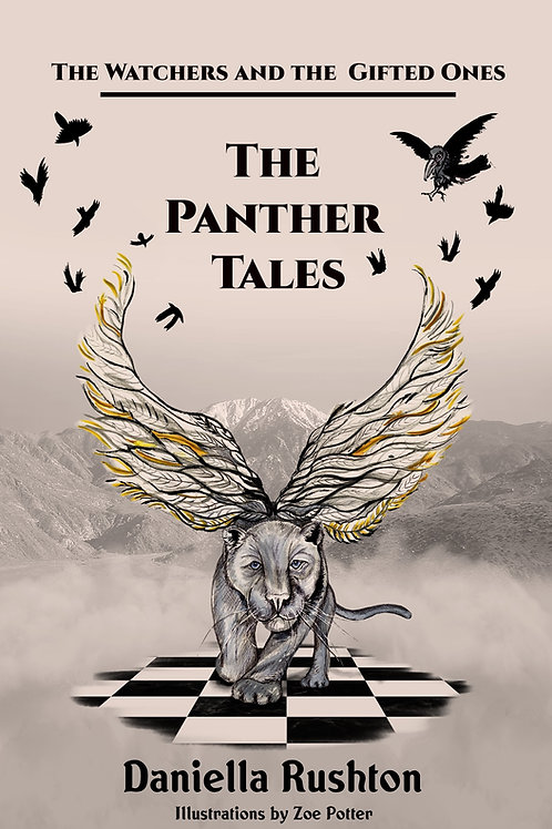 The Panther Tales
