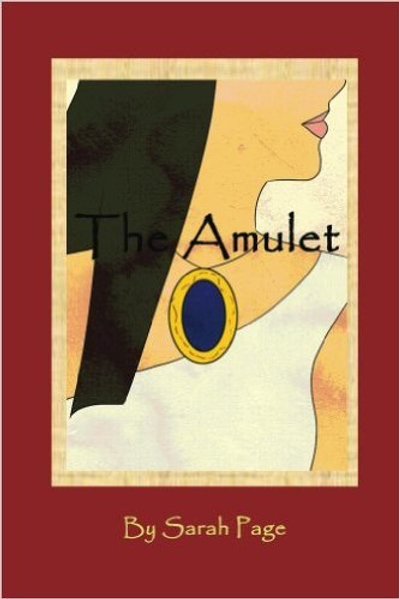 The Amulet by Sarah Page