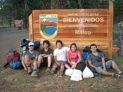 RESERVA NACIONAL RALCO | CHILE