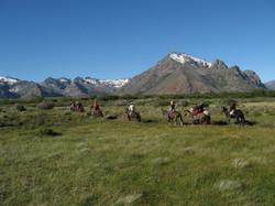 RESERVA NACIONAL ALTO BIOBIO   CHILE