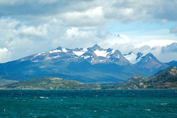 P.N BERNARDO O´HIGGINS | CHILE