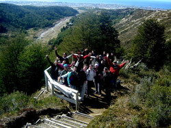 RES. NACIONAL MAGALLANES | CHILE