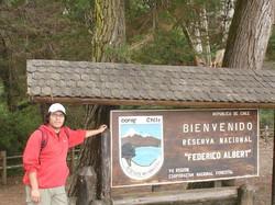 RESERVA NAC. FEDERICO ALBERT | CHILE