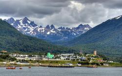 Puerto Williams | Chile
