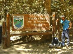 RESERVA NAC. ALTOS DE LIRCAY | CHILE