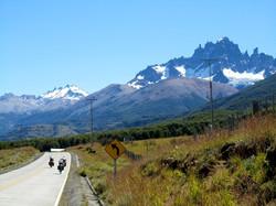 RES. NACIONAL CERRO CASTILLO   CHILE