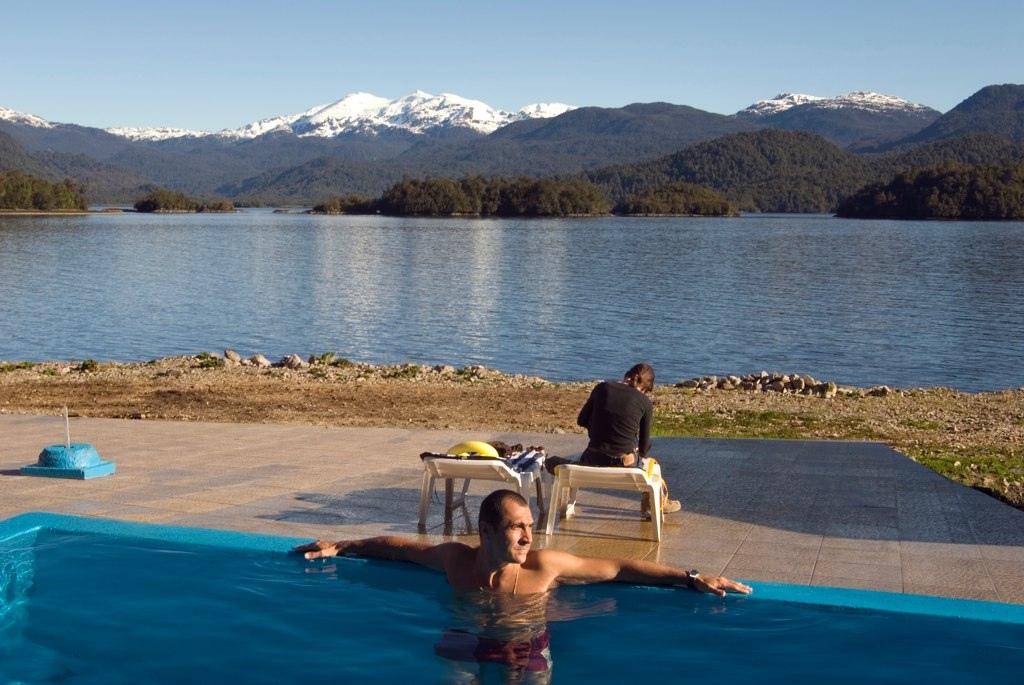 TERMAS DE QUITRALCO | CHILE
