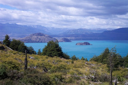 RES. NACIONAL LAGO COCHRANE | CHILE