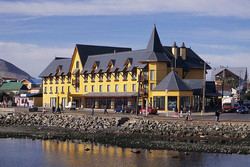 Puerto Natales | Chile
