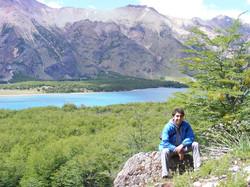 RESERVA NACIONAL JEINIMEMI   CHILE