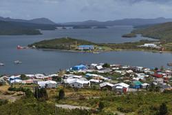 RES. NACIONAL LAS GUAITECAS   CHILE