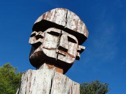 MONUMENTO NAT. CERRO NIELOL   CHILE