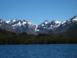 RESERVA NACIONAL ALACALUFE   CHILE