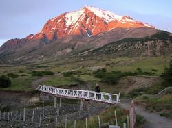 RES. NAC. LAGO LAS TORRES   CHILE