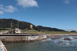 RESERVA NACIONAL ISLA MOCHA | CHILE