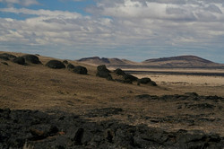 PARQUE NACIONAL PALI AIKE | CHILE