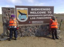 MON. NATURAL LOS PINGÜINOS | CHILE