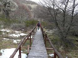 MON. NATURAL DOS LAGUNAS   CHILE