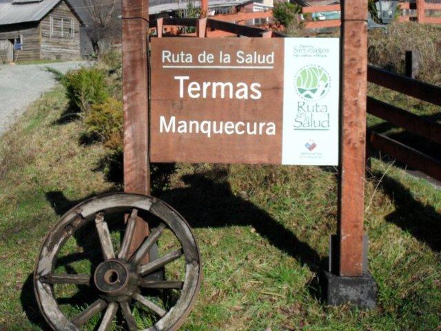 CENTRO TERMAL MANQUECURA
