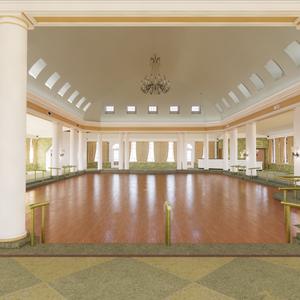 Ballroom #1