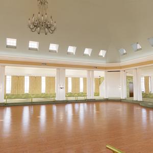 Ballroom #3